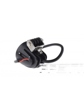 10W 1*LED 300LM 6000-6500K Pure White LED Floodlight