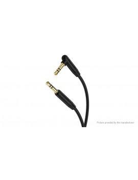Authentic BOROFONE BL4 3.5mm to 3.5mm Aux Audio Cable (100cm)