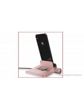 WQ-26 USB-C Desktop Data Sync / Charging Dock Station Cradle Stand Holder