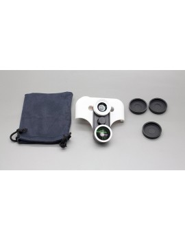 4-in-1 Photo Lens for Samsung S3 i9300