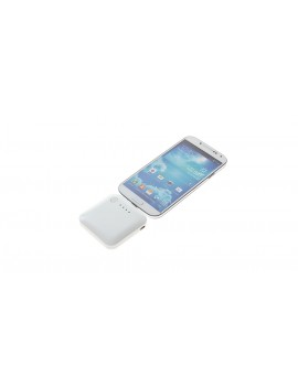 2200mAh Micro USB Rechargeable Mobile Power Charger for Samsung i9500