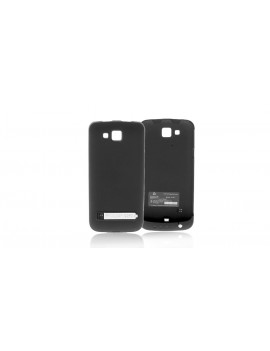3000mAh Rechargeable External Battery Back Case for Samsung Premier i9260