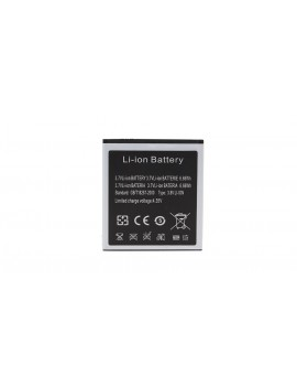 Replacement 3.7V 1800mAh Li-Ion Battery for W9000 Smartphone